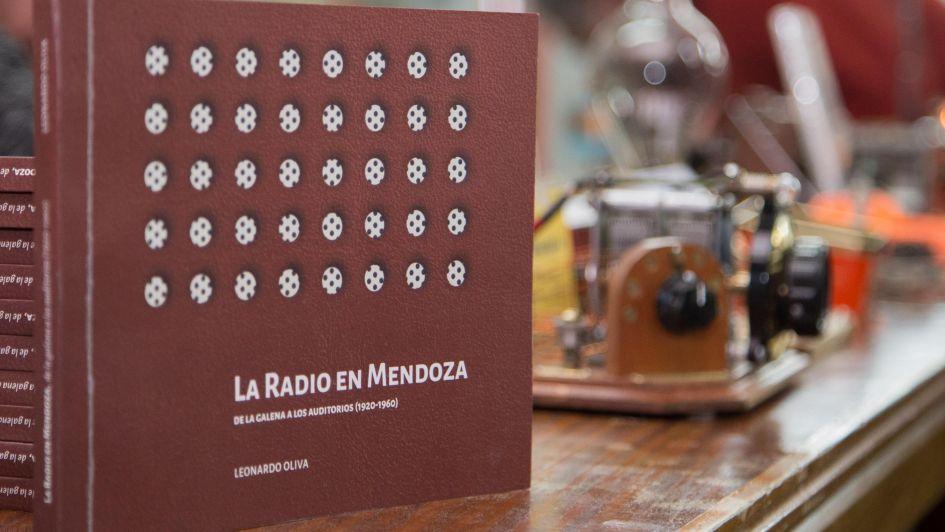 Tinta Fresca en la Feria del Libro de Mendoza