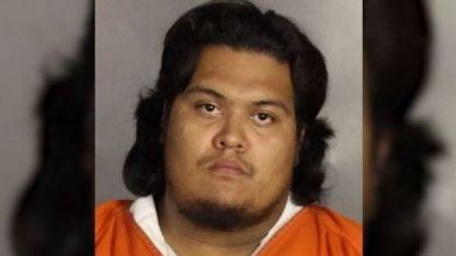 Patricio Medina (27), el condenado