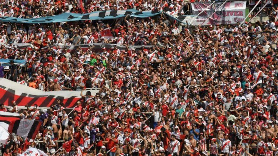Gimnasia de La Plata será rival de River en semis — Copa Argentina