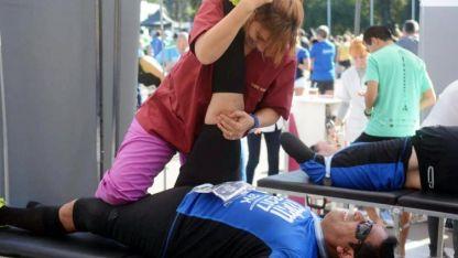 Los profesionales destacan que ellos cuentan con la capacitación necesaria para tratar a los pacientes.