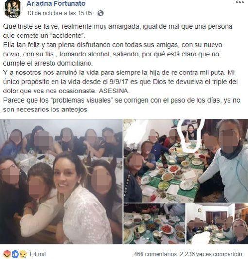 ¿Julieta Silva salió de su casa para una juntada? La verdad detrás de las imágenes virales