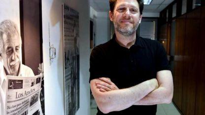 Creativo. Entre sus logros, Kirzner desarrolló desde cero el canal de noticias LN+.