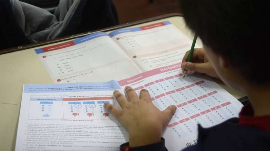 Matemática: Mendoza implementará el