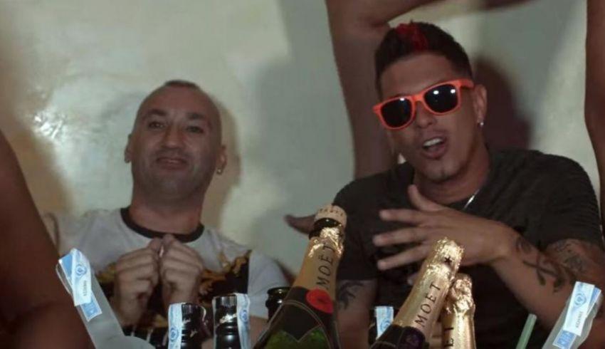 Detenido importante narco español que había aparecido en video de reguetón