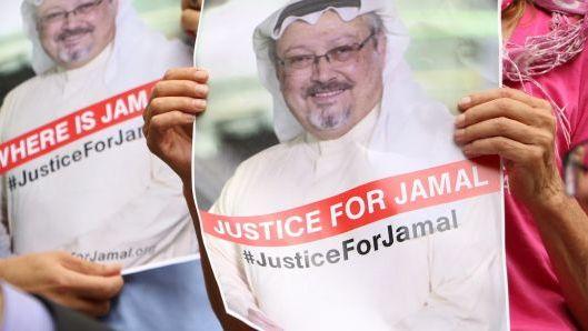Los macabros detalles del brutal asesinato del periodista Jamal Khashoggi