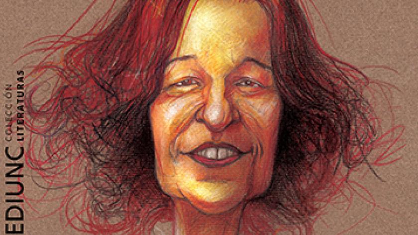 Un libro basado en conversaciones con Liliana Bodoc, el último título de la Ediunc