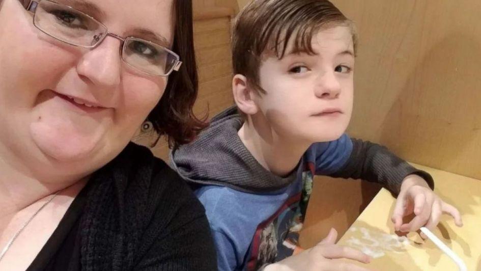 Escándalo por el maltrato de una maestra a un nene autista