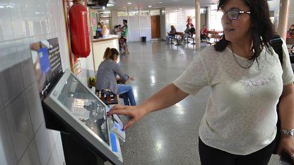 En la ciudad ya hay dos terminales donde se podrá cargar el plástico.