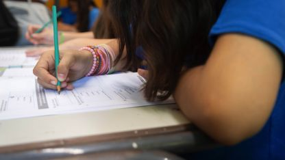 Las pruebas evaluaron capacidades de comunicación y resolución de problemas.