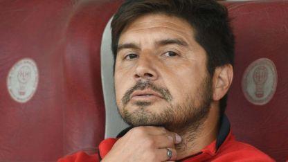 Alejandro Abaurre realizó un análisis a fondo del juego y reconoció que el resultado fue justo.