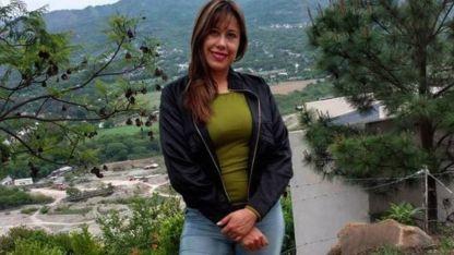 Jéssica González, la chica asesinada.