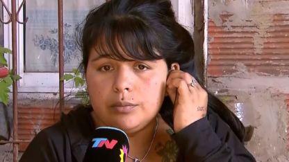 La madre de la víctima afirmó no tener dudas de que González Rojas fue el autor del crimen.