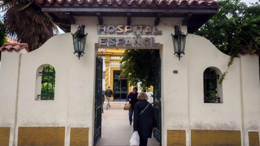 Reactivan la negociación por el nuevo Hospital Español