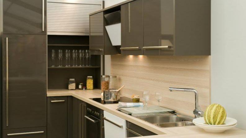 Los toques sutiles del minimalismo para tu cocina