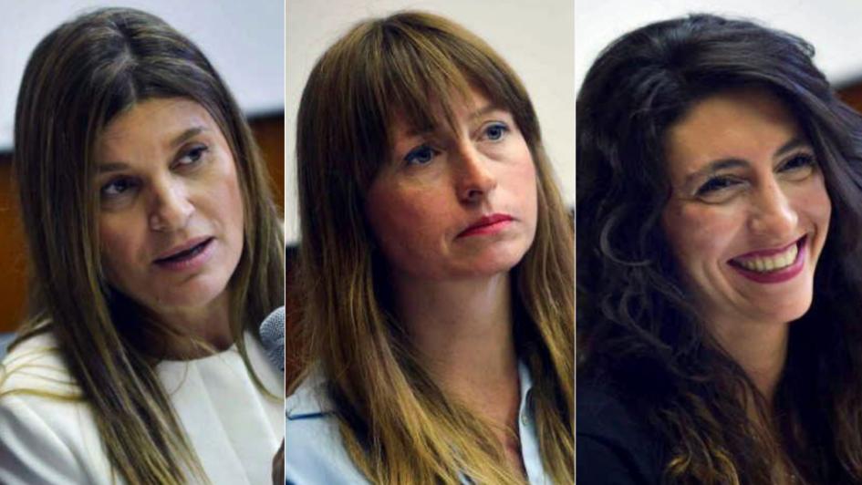 Cornejo cubrió 44 vacantes en la Justicia con mayoría de mujeres