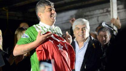 Pablo Moyano deberá declarar ante la Justicia por el presunto fraude a Independiente