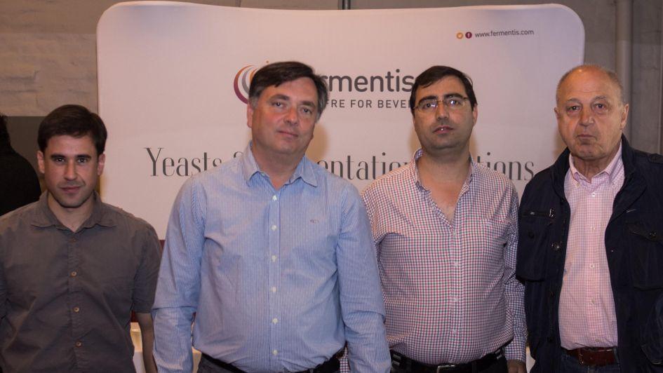 Fermentis Academy inauguró sus cursos en Mendoza