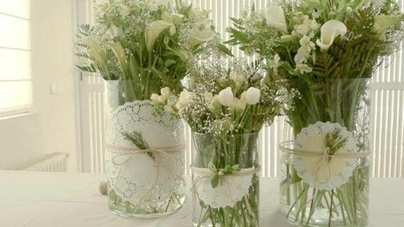 Flores en todos nuestros espacios y en cada evento
