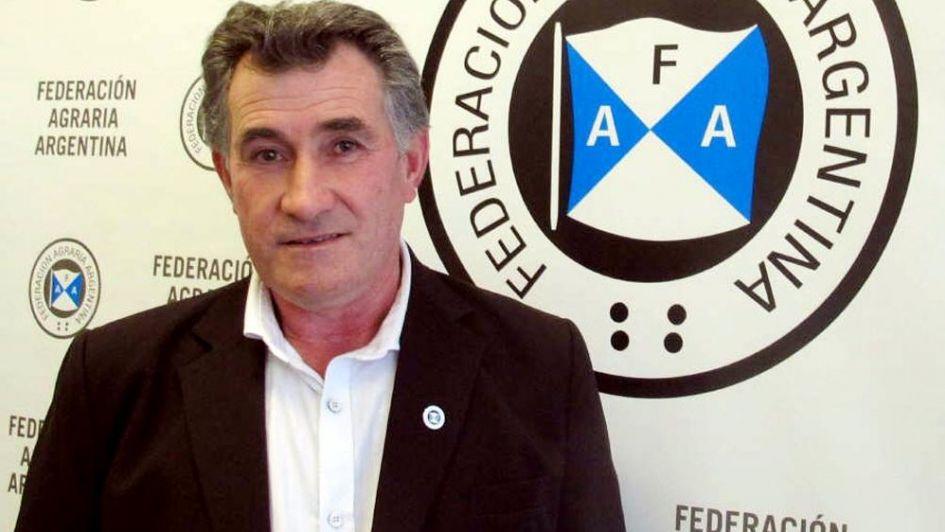 """Carlos Achetoni: """"El campo está desfinanciado"""""""