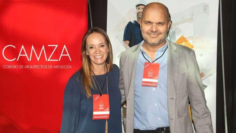 Novedades del Colegio de Arquitectos de Mendoza