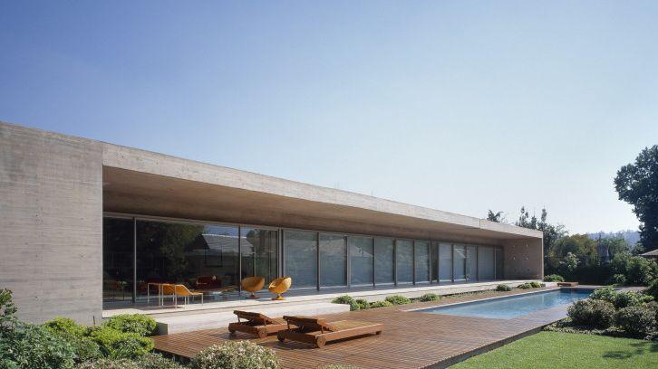 10 países - 10 diseñadores: desde Chile, Mathias Klotz