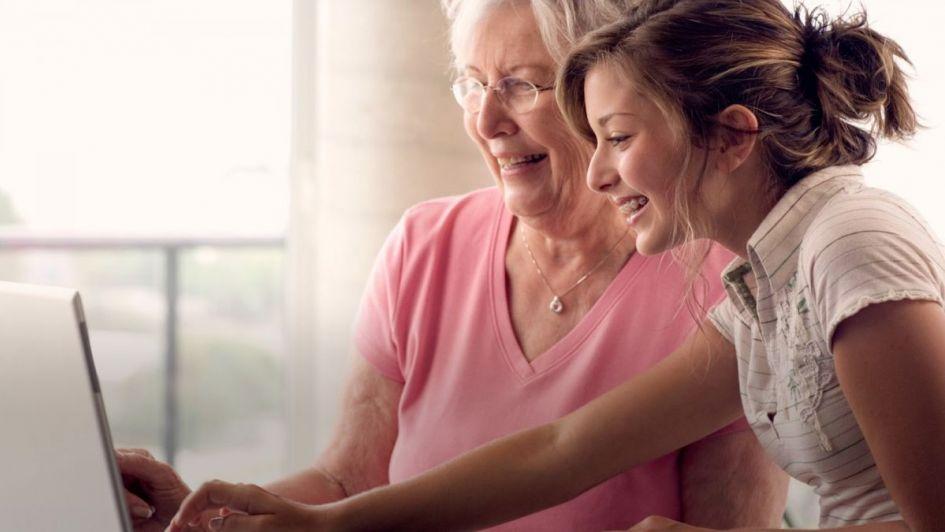 La domótica aplicada al control de adultos mayores