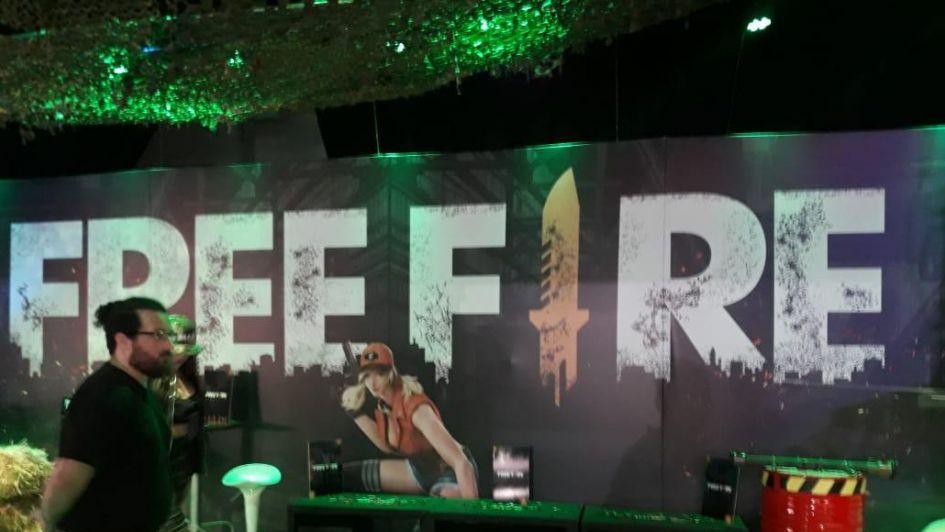 Video y fotogalería: arrancó Argentina Game Show, la gran fiesta de los videojuegos