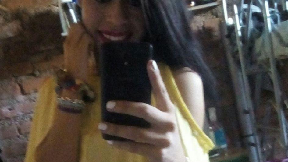 Melody, la chica trans de Godoy Cruz que también quiere ser Reina de la Vendimia