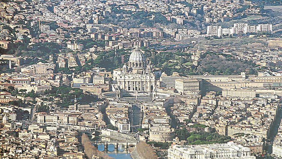 Creen que la Iglesia católica italiana esconde sus escándalos sexuales