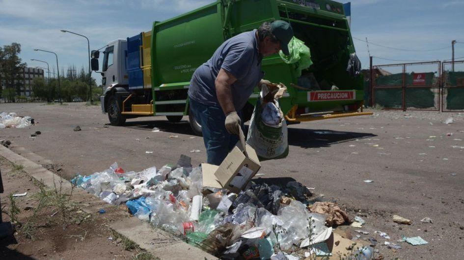 Prometen la planta de residuos en dos años