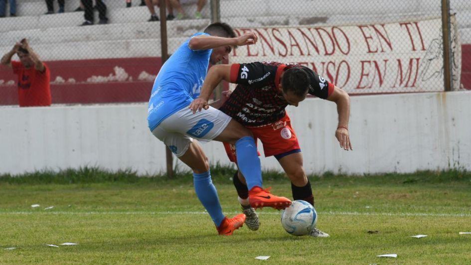 Huracán empató sin goles frente al puntero Estudiantes de Río Cuarto