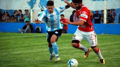 Maipú jugó un flojo partido en Nueva Italia, y se trajo una derrota impensada en la previa.
