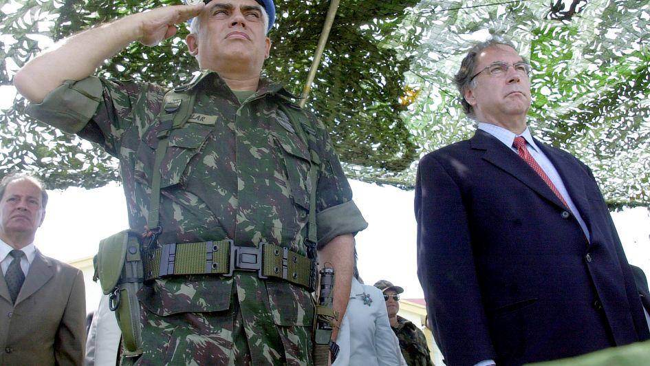 Militares, ultraliberales y un astronauta: estos serán los hombres clave de Bolsonaro