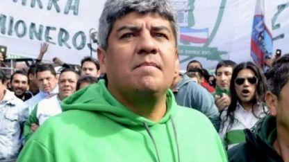 El secretario adjunto de Camioneros, Pablo Moyano, deberá presentarse a la Justicia.