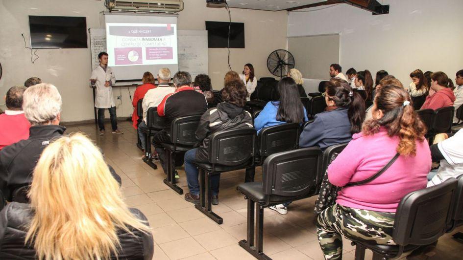 OSEP realizará la I Jornada Regional de ACV en Mendoza