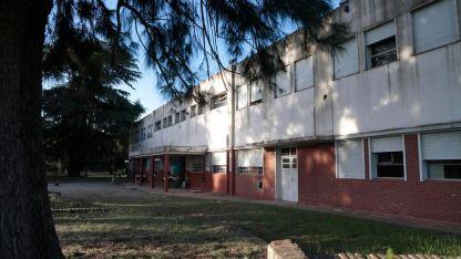 Instituto María Luisa Servente.