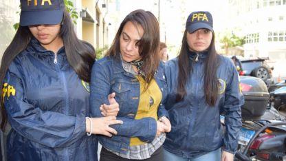 También se anuló la eximición de prisión de la viuda de Muñoz, Carolina Pochetti.