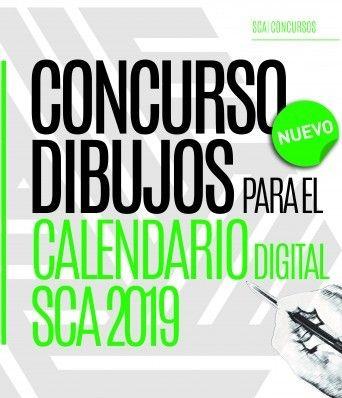 Formá parte del Calendario Digital de la SCA 2019