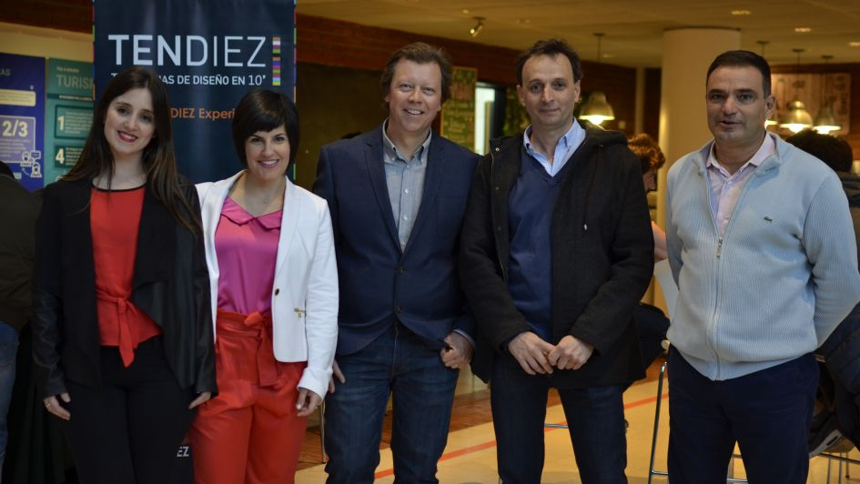 TENDIEZ Experiencias vuelve a Buenos Aires el 15 de noviembre