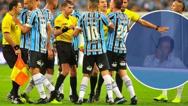 Confirma Conmebol que final River vs Boca de Libertadores podría no realizarse