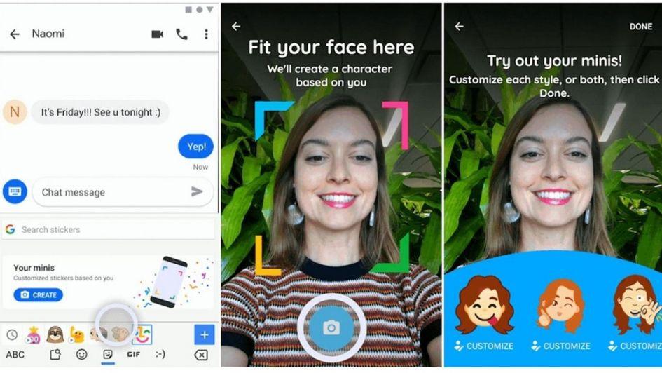 Paso a paso: cómo crear tu propio emoji con Google y enviárselo a tus amigos