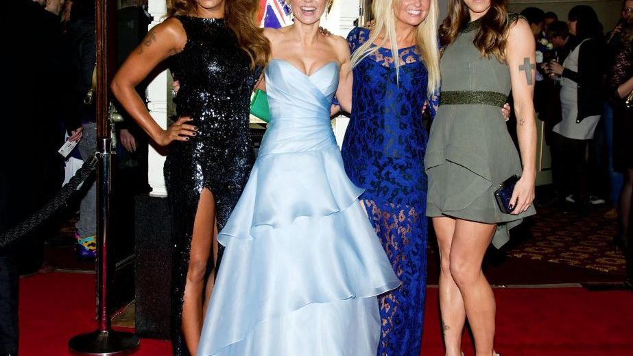 Regresan las Spice Girls, pero sin Posh Spice