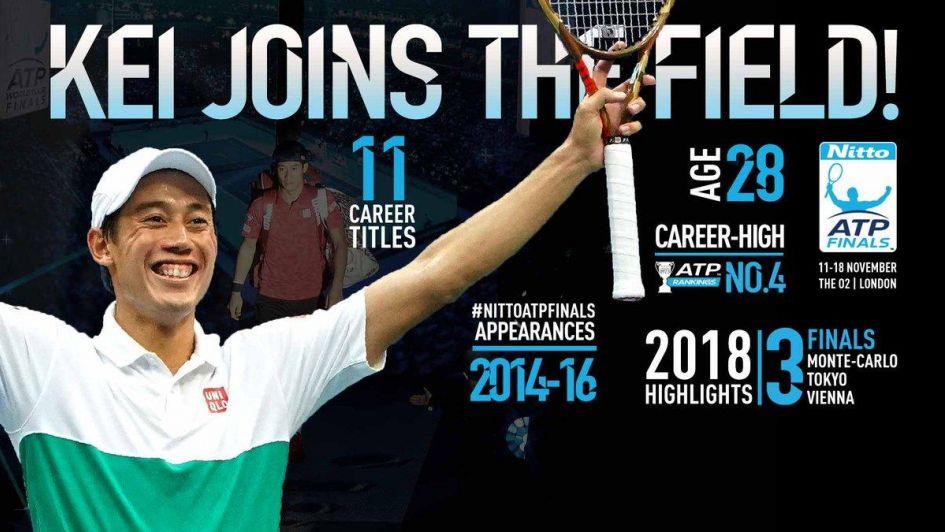 Del Potro No Jugará La Finales ATP En Londres