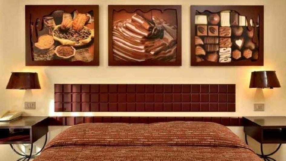 Los hoteles que rinden culto al chocolate