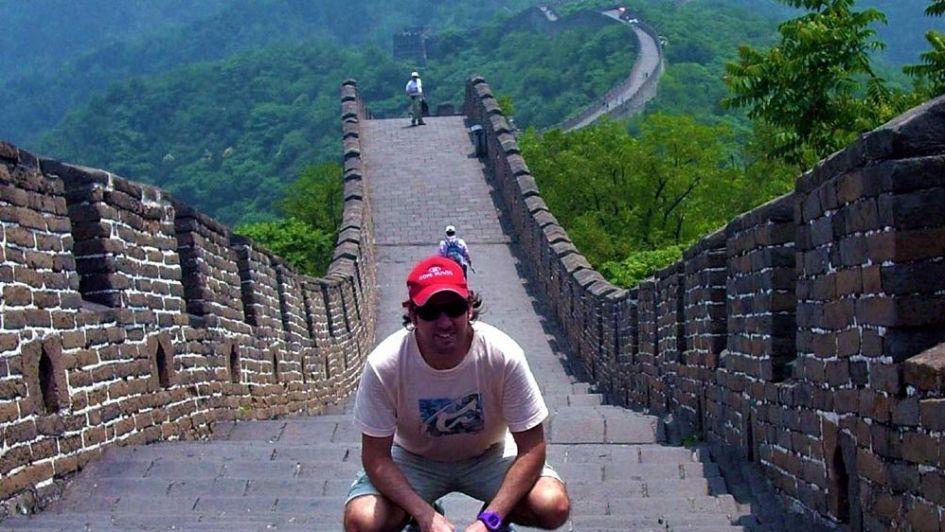 Pekín: La Gran Muralla de los 10.000 Li