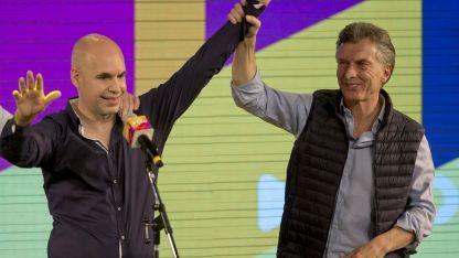 En el PRO dan por seguro que la gestión de Rodríguez Larreta traccionará un importante caudal de votos.