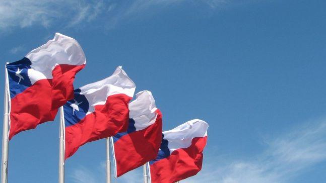 Economía chilena creció 2,3% durante septiembre — Imacec