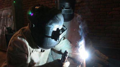 Metalmecánica. Desde la cámara aseguran que hay varias empresas con pedidos formales.