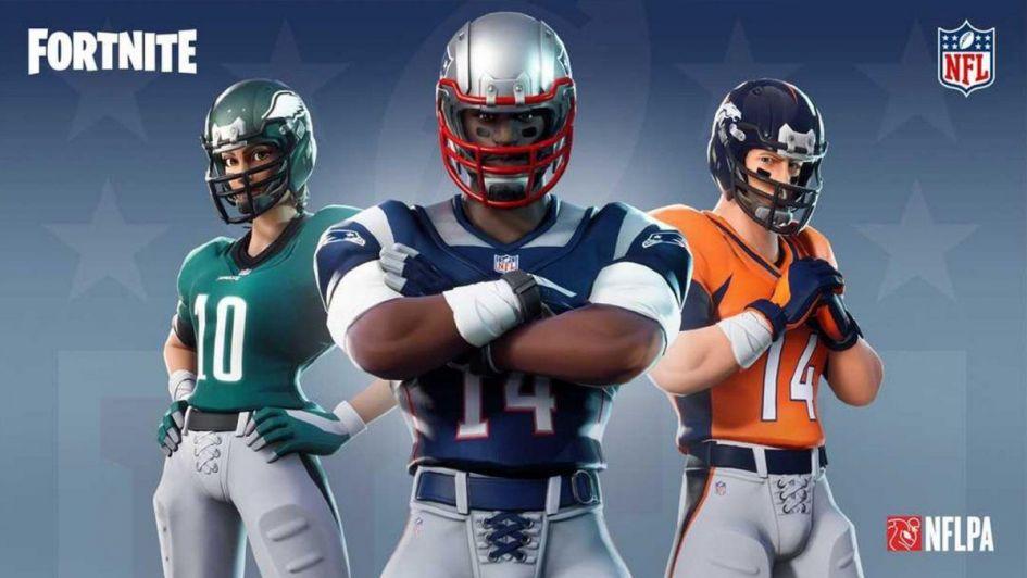 Fortnite entrá al deporte con un histórico acuerdo