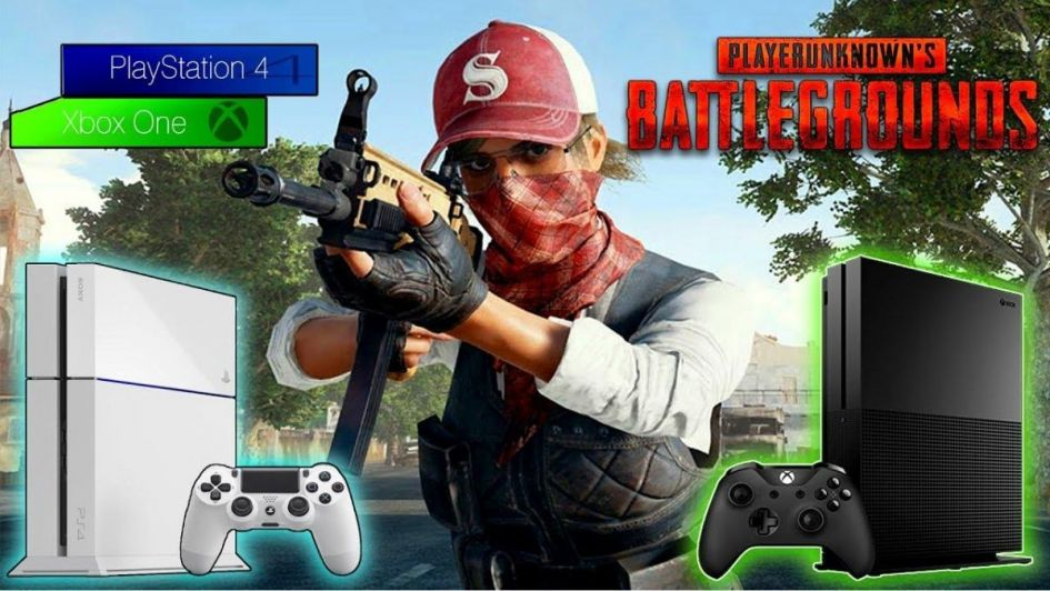 Atento Fortnite: PUBG llega a PlayStation 4